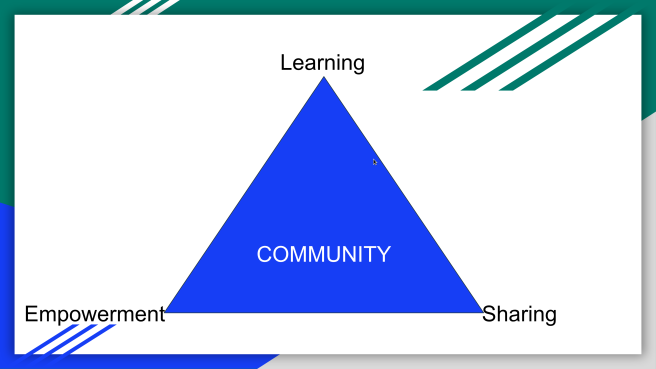 three_pillars_of_community